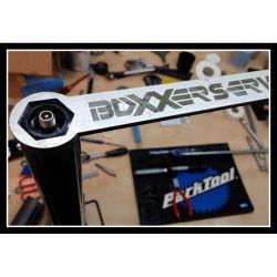 Celkový servis Boxxer - konfigurace