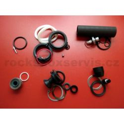 SERVICE KIT FULL - PIKE SOLO AIR UPGRADED (obsahuje solo Air upgraded head, seal head, damper seal)
