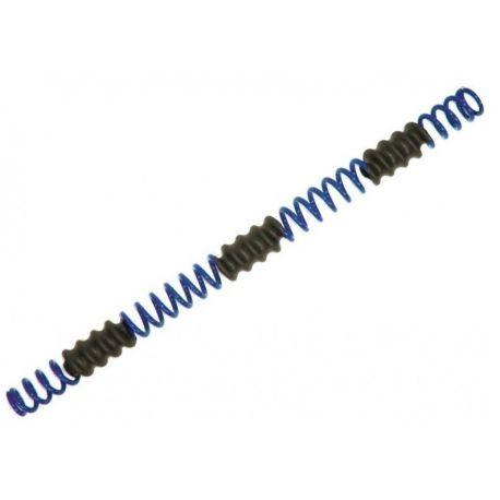 Pružina Boxxer 81 - 90 kg Blue/ Firm - modrá