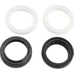 Dust Seal/Foam Ring Black 35mm SKF Seal, 6mm Foam Ring - PIKE/Lyrik B1/Yari/BoXXer/Domain Dual Crown
