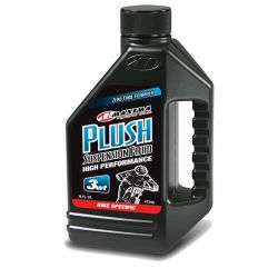 Maxima PLUSH Suspension Fluid 3 WT - 473 ml