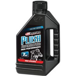 Maxima PLUSH Suspension Fluid 7 WT - 473 ml