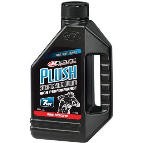 Maxima PLUSH Suspension Fluid 7 WT - 473 ml